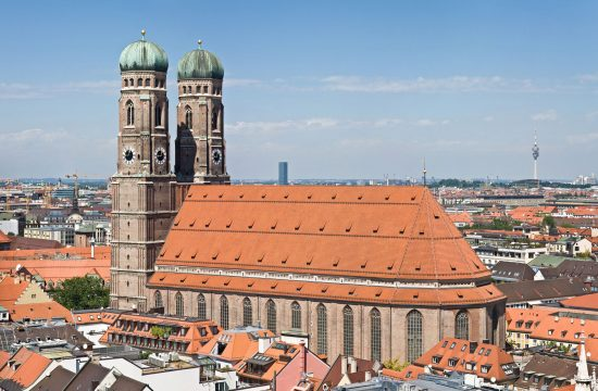 City of the Month: Munich