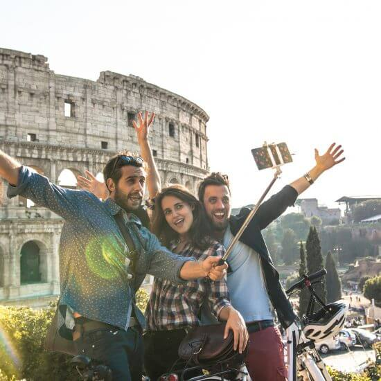 Italy for Students