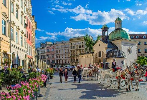Poland: Culture & Conflict