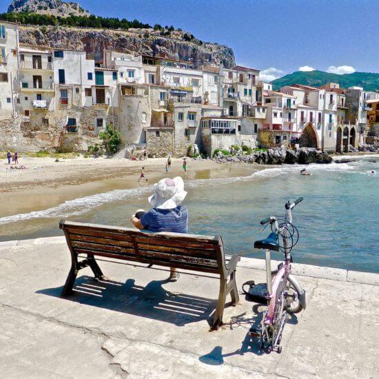 MICE in Sicily