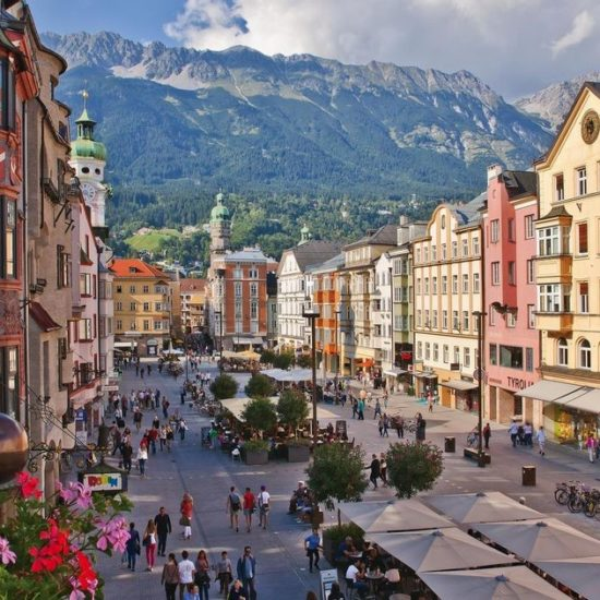 City Break Innsbruck