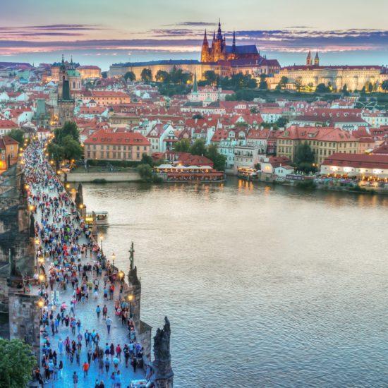 City Break Budapest