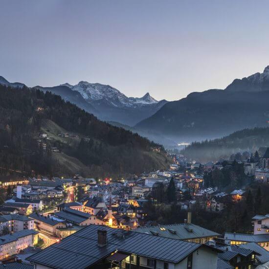 Bavarian & Austrian Christmas Markets
