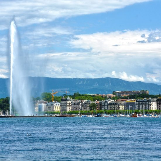City Break Geneva