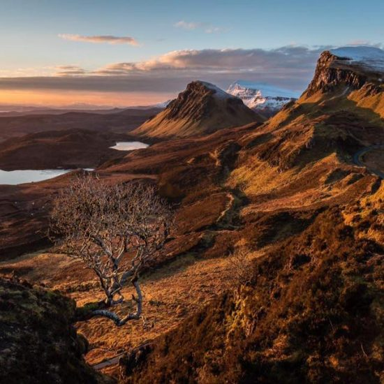 Scotland: Highlands & Islands