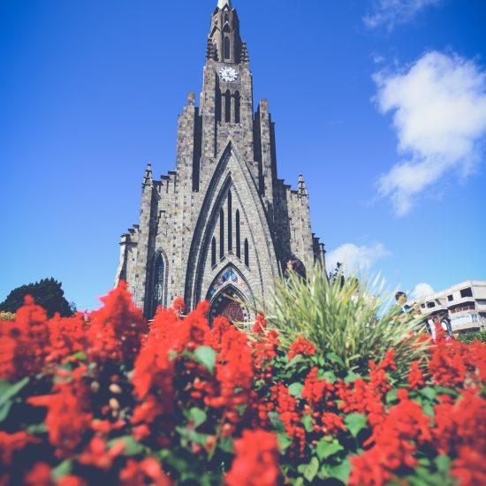 Fatima, Lourdes & Shrines of Spain